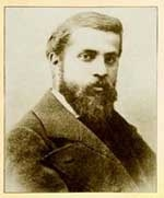 Gaudidesigner : Beatification of Antonio Gaudí