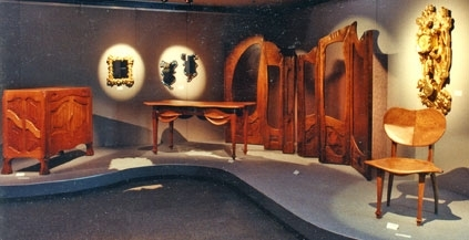 Gaudidesigner : THE DESIGN AND SPACE OF GAUDI - 1990