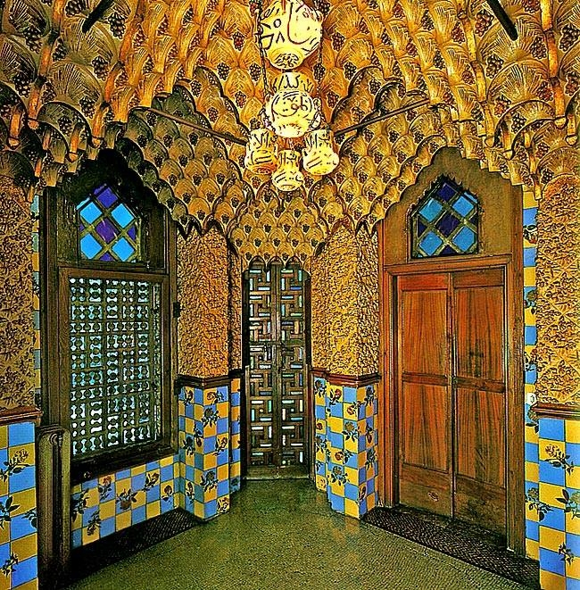 Casa Vicens / Others Materials /