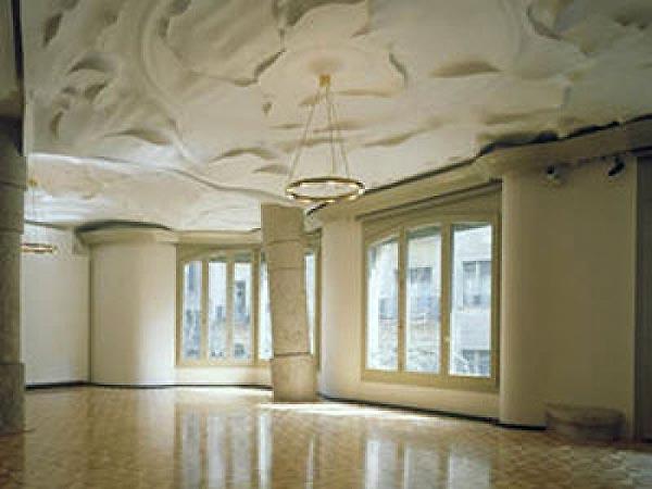 Gaudi Designer Casa Mila Gt Others Materials Current